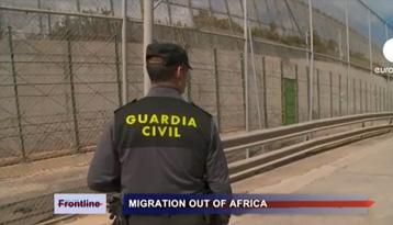 16.000 migrants morts en 20 ans pour avoir tenté d'entrer en Europe