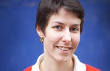 Agnès Haincaud, femme de conviction