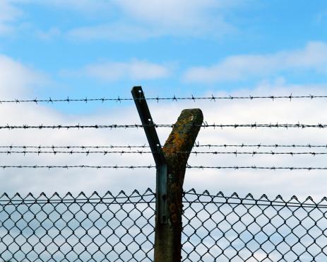 Toujours autant d'étrangers en rétention