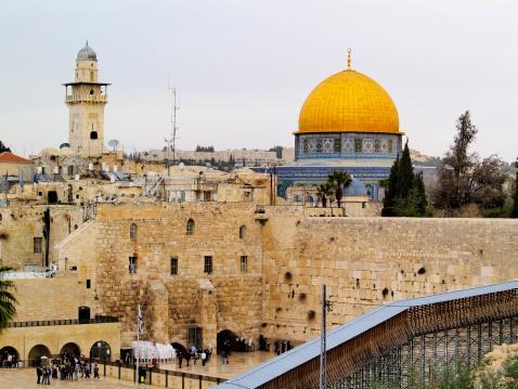 Le mystère Israël