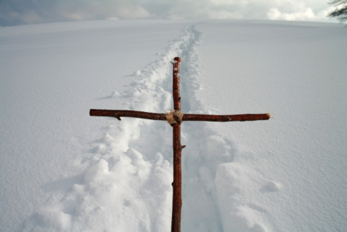 Jésus, né pour mourir