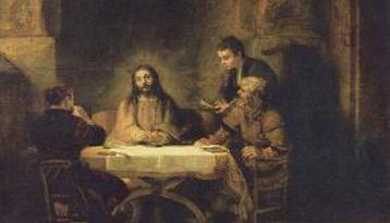 Jésus s'attendait-il à ressusciter ?