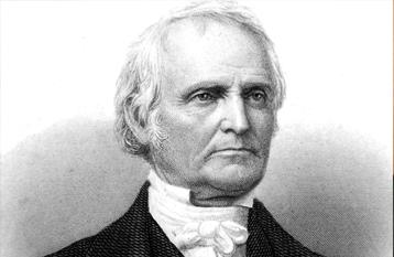 L'abolitionniste américain John Rankin
