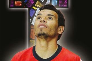 La passion pour Christ d'un footballeur professionnel