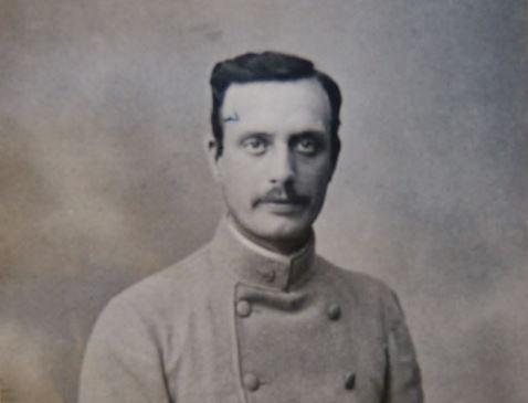 Paul Laffay, un missionnaire dans la Grande Guerre