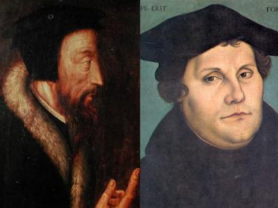 Un hors série du Point sur le protestantisme