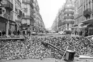Mai 1968 : le protestantisme contestataire