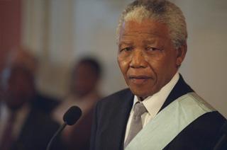 Nelson Mandela, rempart d'intégrité