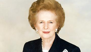 """La """"méritocratie tronquée"""" de Margaret Thatcher"""