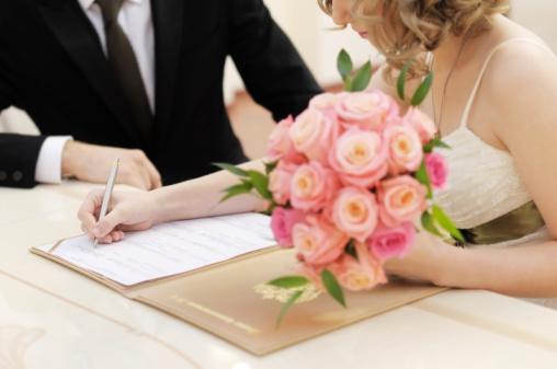 Ce que vous devez savoir avant de vous marier