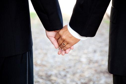 Bénir des couples homosexuels ?