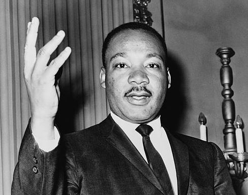 Martin Luther King (1929-1968)