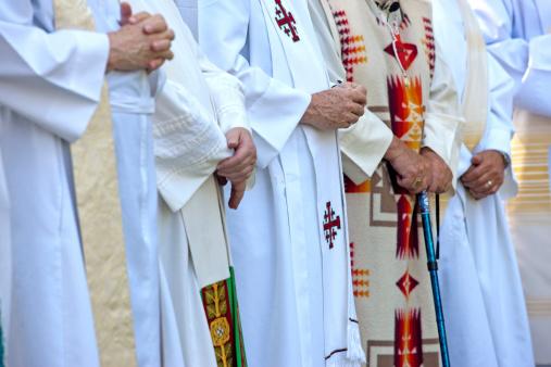 Vers une Église catholique plus collégiale