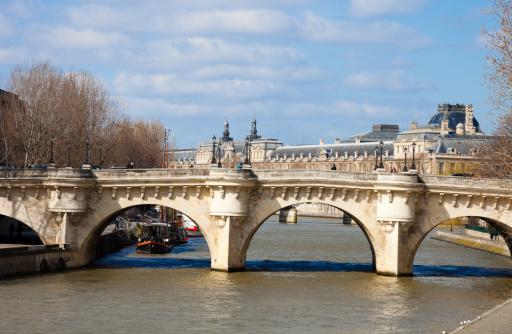 Le Paris d'Henri IV