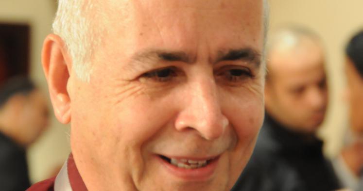 Farouk Hammo, pasteur à Bagdad