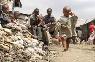 58 : Un film surprenant sur la pauvreté