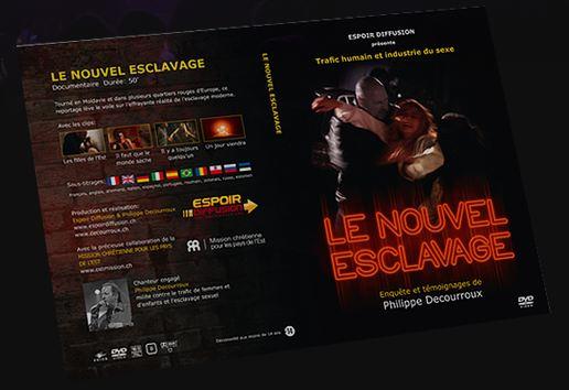 Philippe Decourroux continue son combat contre la prostitution
