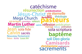 95 questions sur le protestantisme