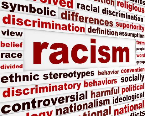 La France est-elle raciste ?