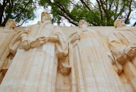 Luthériens et Réformés