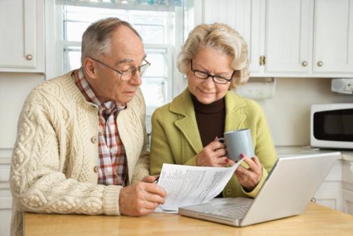 Le casse-tête du système des retraites