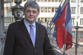 Romain Blachier : protestant, politique, lyonnais