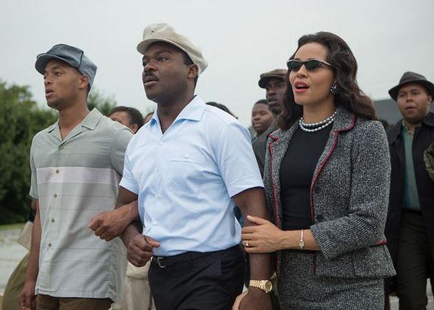 Selma, pour se mettre en marche !