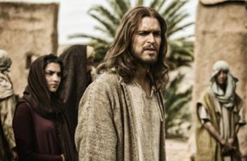 """La bande-annonce de """"Son of God"""""""