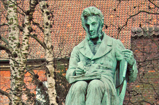 Soren Kierkegaard, 200 ans après