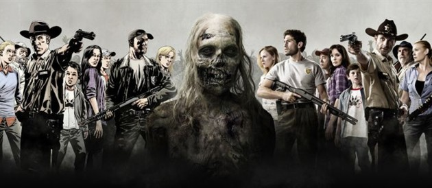 Lazare, le Zombie et la société de consommation