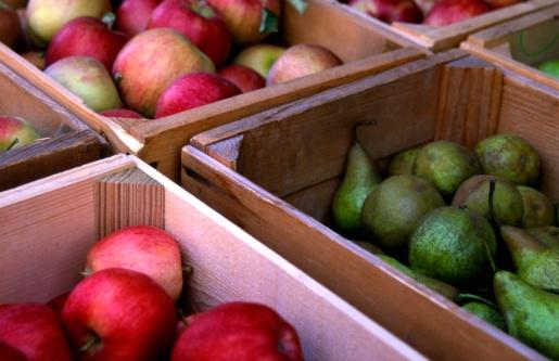Les supermarchés et le gaspillage alimentaire
