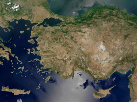 Le jeu de dupes turc