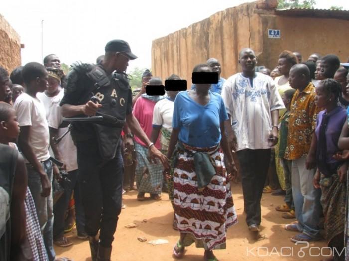 """Burkina Faso : les protestants et les """"mangeuses d'âmes"""""""
