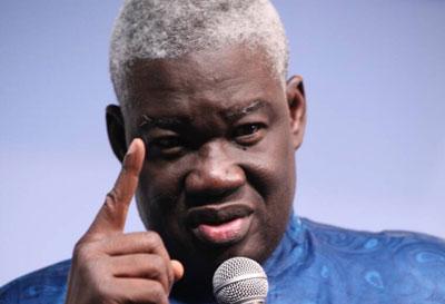 Mamadou Karambiri, ex-musulman devenu «apôtre» au Burkina Faso