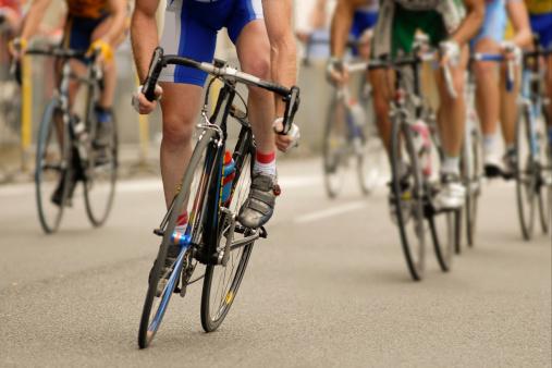Le Tour de France, ou la vie telle qu'elle est