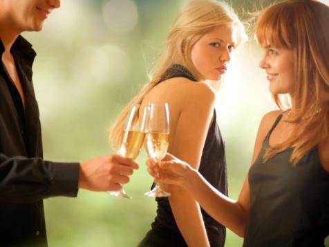 La jalousie veille sur votre couple