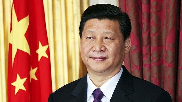 M. Xi, un client plus qu'un ami