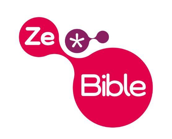« ZeBible », l'autre expérience