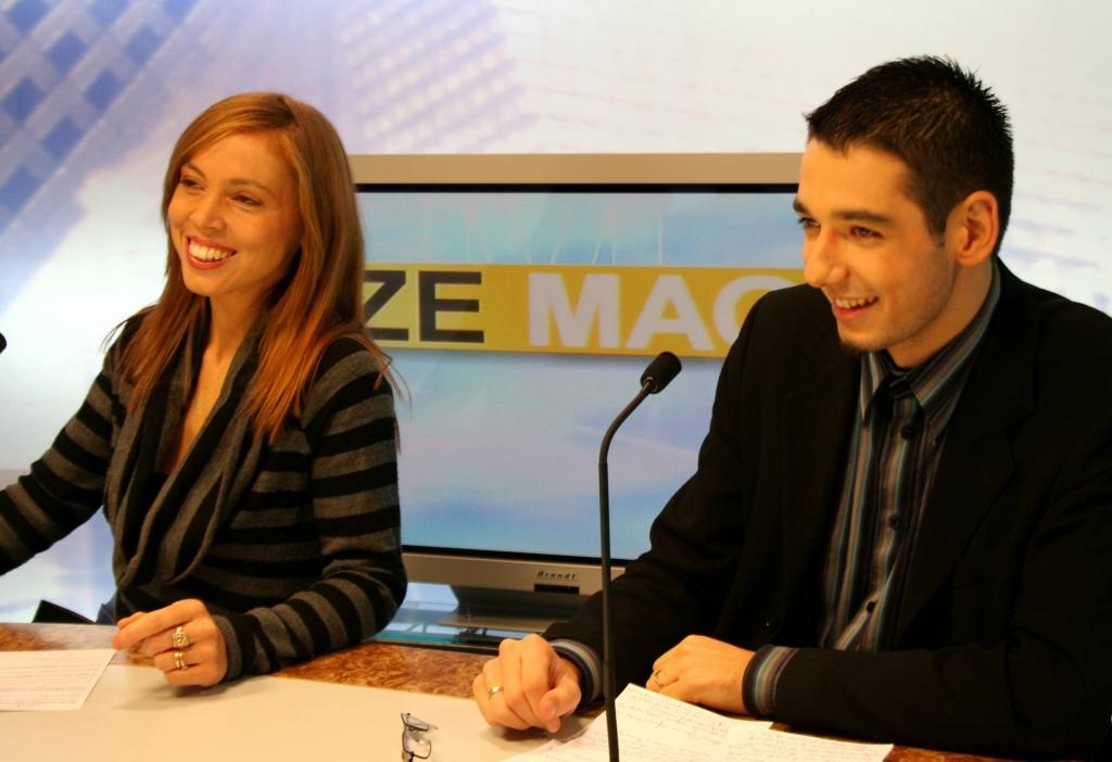 ZeMag réalise sa 200e émission